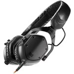 V-MODA XS On-Ear Headphones Black