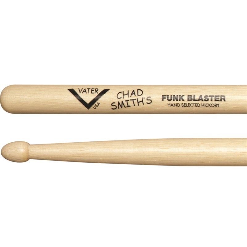 Vater Chad Smith