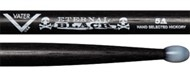 Vater Eternal Black Series 5A Wood Tip Drumsticks