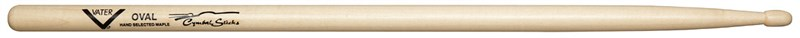Vater Sugar Maple 5A Cymbal Stick, Oval Tip