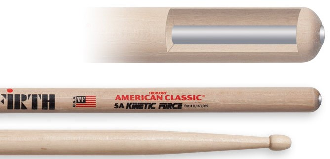 5A Kinetic Force Drumsticks
