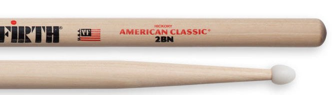 Vic Firth 2BN, Main
