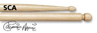 Vic Firth Signature Carmine Appice Wood Tip Drumsticks