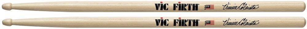 Vic Firth Signature Vinnie Colaiuta Wood Tip Drumsticks