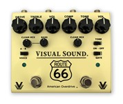 Visual Sound V3 Route 66 American Overdrive