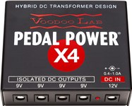 Voodoo Lab Pedal Power X4 Expander Kit Main