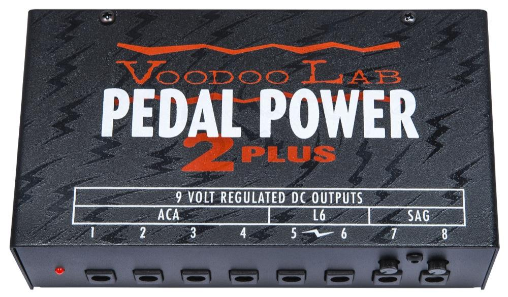Voodoo Labs Pedal Power 2 Plus Main
