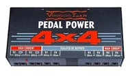 Voodoo Lab P44EX Pedal Power 4x4 Pedal Board Power Supply