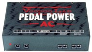 Voodoo Labs Pedal Power AC Pedal Board Power Supply