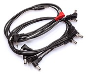 Voodoo Labs Pedal Power Cable Multi Pack (ISO-5)