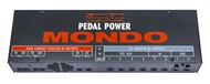 Voodoo Lab PPMEX Pedal Power Mondo Pedal Board Power Supply