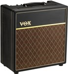 Vox AC15 60th Anniversary Handwired Slant Left