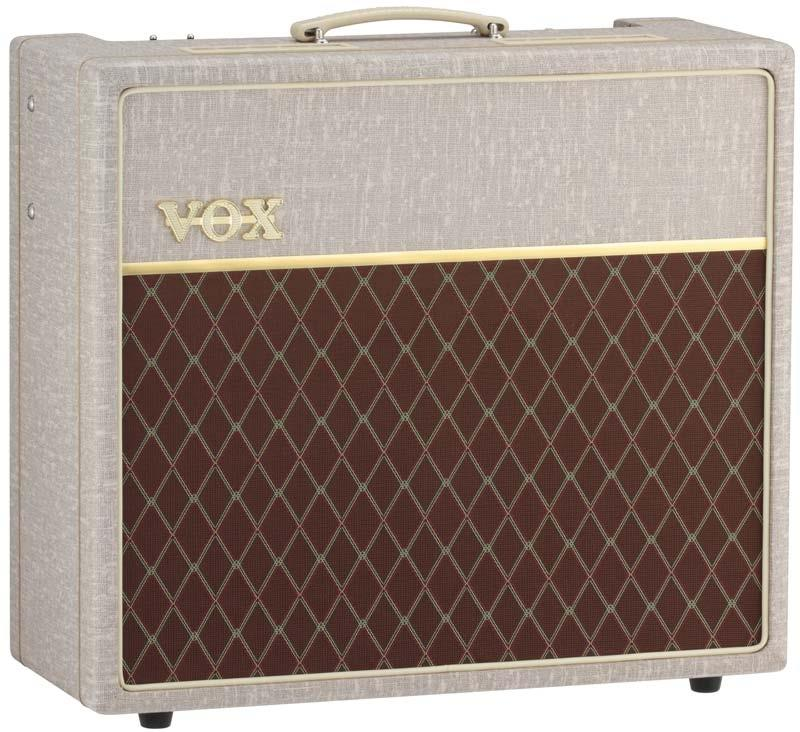 Vox AC15HW1 Handwired 15W 1x12 Combo