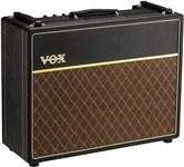 Vox AC30 60th Anniversary Handwired Slant Left