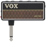 Vox amPlug 2 Headphone Amp, AC30