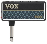Vox amPlug 2 Headphone Amp (Bass)