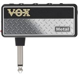 Vox amPlug 2 Headphone Amp, Metal