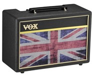 Vox Pathfinder 10 LTD 10W 1x6.5 Combo, Union Jack Black