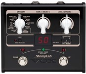 Vox StompLab IG Modeling Guitar Effects Processor