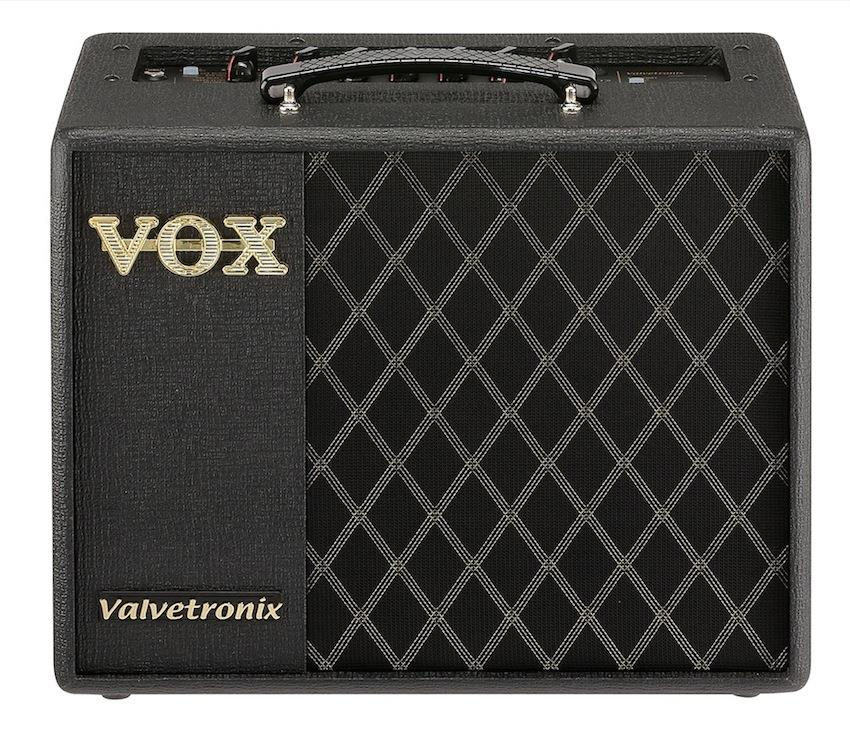 Vox VT20X Compact 20W 1x8 Combo