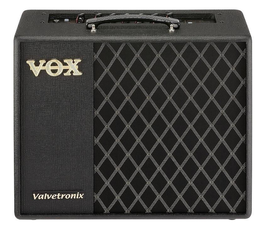 Vox VT40X Compact 40W 1x10 Combo
