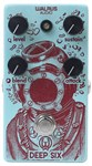 Walrus Audio Deep Six Compressor Pedal Main