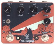 Walrus Audio Monument Tremolo Pedal Main