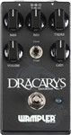 Wampler Dracarys Distortion Pedal Top