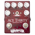Wampler Pedals Ace Thirty/Thirty Something Heritage Series Overdrive Pedal