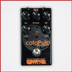 Wampler CataPulp Overdrive Pedal