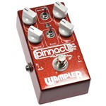 Wampler Pedals Pinnacle Drive 'Brown SounD Overdrive Pedal
