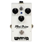 Wampler Pedals Plexi-Drive Heritage Series British Overdrive Pedal