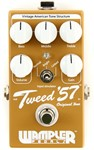 Wampler Pedals Tweed 57 Heritage Series Overdrive Pedal