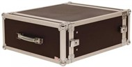 RockCase RC 24004 B Eco Line Rack Case, 4U