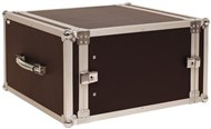 RockCase RC 24006 B Eco Line Rack Case, 6U