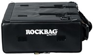 RockBag RB 24400 B Rack Bag, 4U