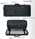 RockBag RB 21636 B 73 Note Keyboard Gig Bag, Black