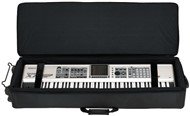 Warwick RC 21519B Deluxe Keyboard Softlight Case