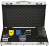 RockCase RC 23010 SA Rock Case Effect Pedal Case