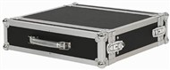 RockCase RC 24012 B Shallow Rack Case, 2U
