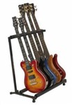 Warwick RS 20881 B/FP 5--- Multiple Guitar Rack Stand