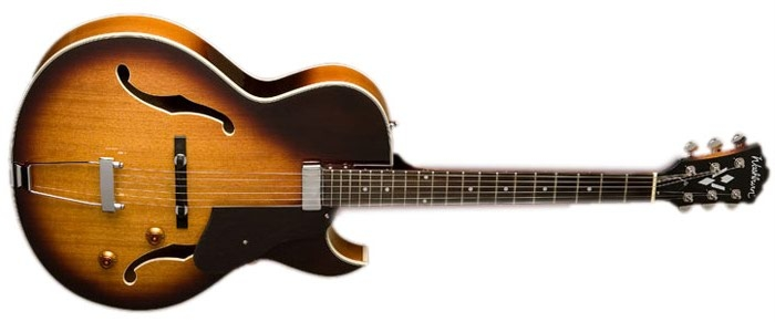 Washburn HB15C (Tobacco Sunburst)