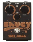 Way Huge WHE205HC Saucy Box Hard Clip Overdrive Pedal