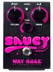 Way Huge WHE205 Saucy Box Overdrive Pedal