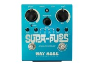 Way Huge WHE707 Supa-Puss Analogue Delay Pedal(B-Stock)