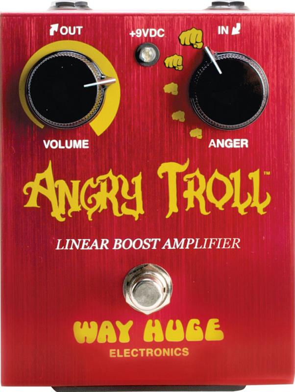 Way Huge WHE101 Angry Troll