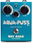 Way Huge WHE701 Aqua-Puss MKII Analog Delay Pedal