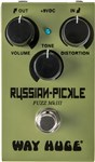 Way Huge WM42 Small Rusian Pickle Fuzz Main