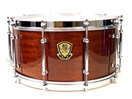 WorldMax Sapele Wood Snare