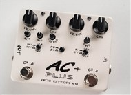 Xotic Effects AC Plus Booster Pedal